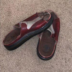 Doc Marten Two toned Vintage Sandals